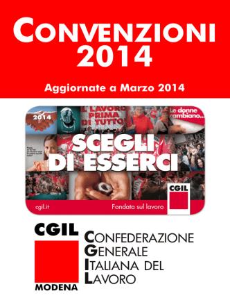 CONVENZIONI - Sfogliami.it