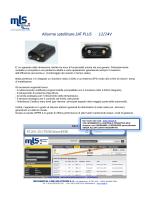SAT PLUS scheda prodotto - Mechanical Line Solutions