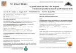 Consulta Giornate - Ordine dei Geologi Regione Emilia