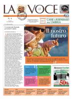 La Voce n.04 del 31 Gennaio 2014