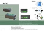HFY - HFX - ATIB Elettronica