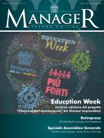 Education Week - Confindustria Verona