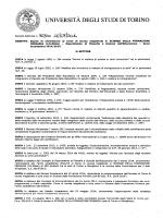 Test di Scienze della Formazione Primaria 2014 dell