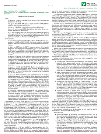 Bollettino Ufficiale Serie Ordinaria n. 41 - Venerdì