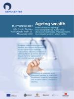 Ageing wealth - Progetto Mattone Internazionale