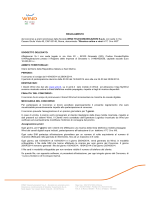 """Regolamento """"Concorso Ricarica Online e vinci HTC One (M8)"""""""