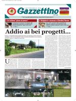 Gazzettino 7-05-2011
