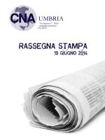 Rassegna stampa 18 giugno 2014