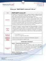 RSPP/ASPP modulo B7