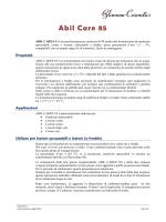 Abil Care 85 - Glamour Cosmetics