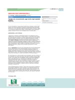 MEDICINE NON CONVENZIONALI - LAM Centro di Geobiologia e
