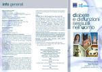 Programma - Sezioni Regionali
