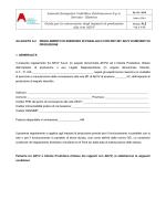 Allegato A.2 - Regolamento di esercizio MT