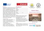 Flyer - etecos3 - Università degli Studi di Cassino
