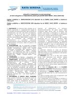 Estratto condizioni di polizza - BCC Banca Credito Cooperativo