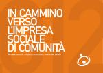 la casa società cooperativa sociale / carta dei servizi