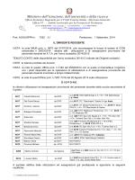 Utilizzi III  - Pordenone Ufficio Scolastico Provinciale