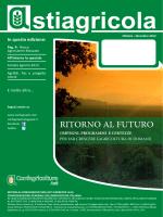 RITORNO AL FUTURO - Confagricoltura Asti