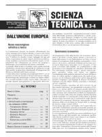 TECNICAN.3-40 SCIENZA