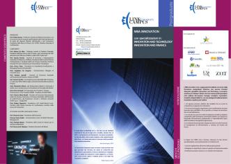 brochure - Link Campus University
