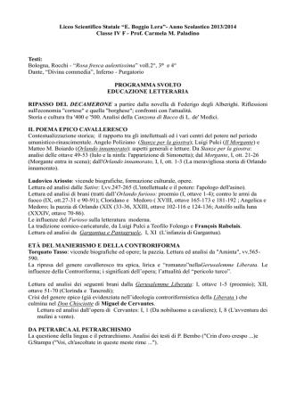 4F - Liceo scientifico Boggio Lera