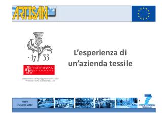 (Microsoft PowerPoint - DI452-035-v1-EM2M -ARTISAN