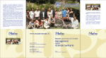 Programma didattico - Management delle Aziende Sanitarie