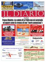 Franco Blaiotta: «La caduta di Lo Polito non mi sorprende ed appare