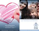 Brochure ARVC (, 5 MB) - Fondazione Salvatore Maugeri
