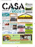 CASA NOTIZIE cesena n1.2007