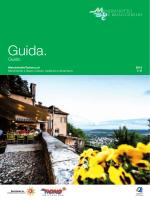 2014 - Guida I/E - Ticino Turismo