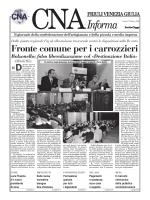 CNAInforma - CNA Udine