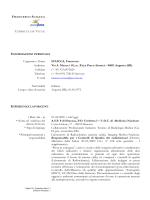 Curriculum SCIACCA_F