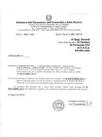 sciopero del 01 DICEMBRE 2014 - Scuola Secondaria di 1° grado