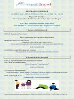 Programma - ASL Napoli 2 Nord