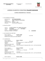 AZIENDA FAUNISTICO VENATORIA PALAZZO MASSAINI