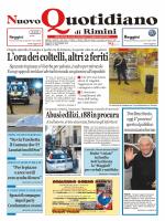 Cronaca Rimini - Virtualnewspaper