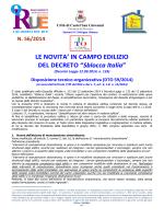 DTO 59/2014 - Comune di Castel San Giovanni