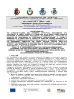 AVVISO PUBBLICO LPU PRECENICCO 2014