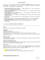 REGOLAMENTO (IG 08/14)