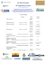 Programma - Automobile Club Rieti