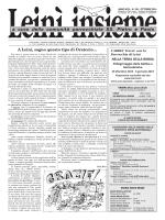 N.150, ottobre 2014 - Parrocchia di Leini