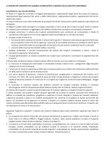 Trasporti - Partito Democratico della Calabria