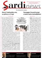 Renzi, fradixeddu miu su piticcu e Crispi Paesaggio: fra