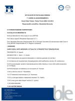 UP-TO-DATE IN PATOLOGIA VENOSA 1^ CORSO DI