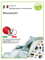 Manometri