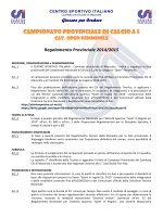 Download - CSI Macerata