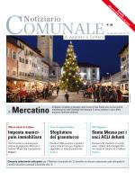 Mercatino - Gemeindeblatt von Eppan und Kaltern