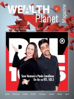 Sara Ventura e Paolo Cavallone On Air su RTL 102.5