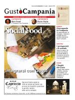 Luglio/Agosto 2014 - GustoCampania.it